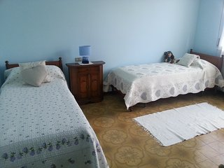 A Casa di Elsa B&B Camera Due Letti Singoli - Fiorenzuola d'Arda vacation rentals