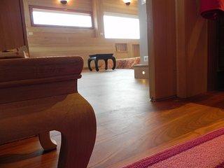 Casa immersa nel silenzio del bosco - Cornedo Vicentino vacation rentals