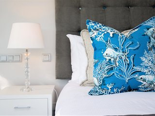LUXURY SUITE WITH POOL ACCESS / OCEAN BREEZE - Cape Point vacation rentals