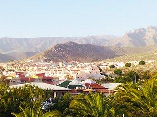 Apartment in Villas Canarias - Playa de Fanabe vacation rentals
