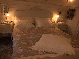 Il Calderone Guest House - Camera con cucina - Borghetto d'Arroscia vacation rentals