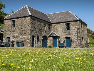 Penmore House Self Catering Holiday home on the North of Mull - Dervaig vacation rentals