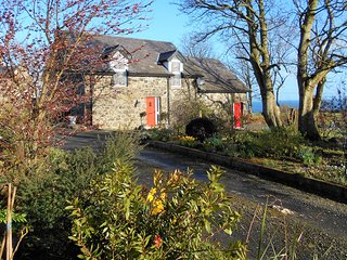 The Barn at BallyCairn Self Catering Cottage Causeway Coastal Route - Ballygally vacation rentals
