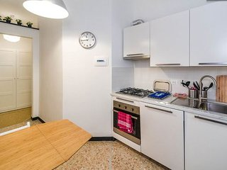 Charming Condo with Central Heating and Washing Machine - Rapallo vacation rentals