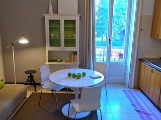 Perfect 1 bedroom Apartment in Milan - Milan vacation rentals
