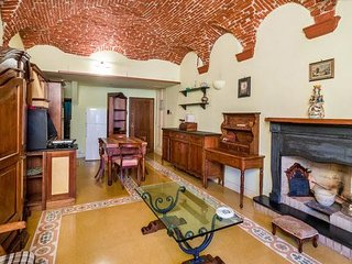 1 bedroom Apartment with Central Heating in Rapallo - Rapallo vacation rentals