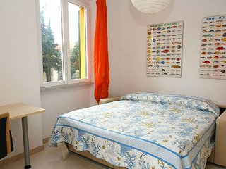 Nice Condo with Central Heating and Balcony - Rapallo vacation rentals