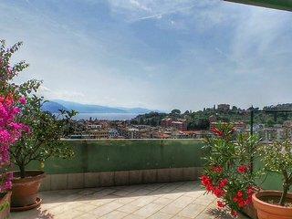 Trevi-Outstanding apartment with big terrace - Santa Margherita Ligure vacation rentals