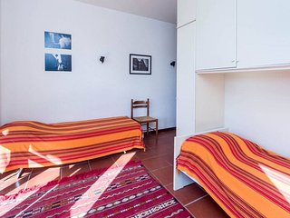 Elettra - Apt by the pool with garden and tennis - Ospedaletti vacation rentals