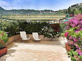 4 bedroom Apartment with Central Heating in Santa Margherita Ligure - Santa Margherita Ligure vacation rentals