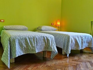 Big terrace in Ticinese district with air conditoning - Milan vacation rentals