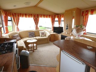 Havers 6 berth Caravan at Sunnydale Holiday park near Mablethorpe - Saltfleet vacation rentals
