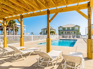Heavenly Sunset Luxury 5 bed/4 bath gulf front home! Awesome Central Location! - Orange Beach vacation rentals