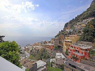 CASA BAKER luxury apartment - Positano vacation rentals