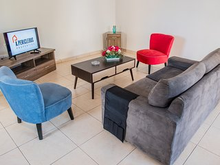 Diana 54  C1 tWO BEDROOM APARTMENT IN THE HEART OF PAPHOS - Paphos vacation rentals