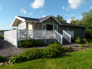 Willow Lodge, Mercia Marina, Willington, South Derbyshire - Willington vacation rentals