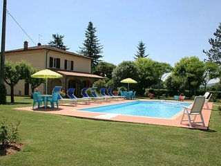 4 bedroom Apartment in Croce, Val D orcia, Tuscany, Italy : ref 2386205 - Lucignano vacation rentals