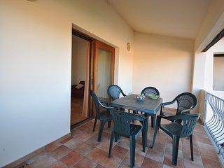 Sardinia apartment sea view strategic location - Monte Petrosu vacation rentals