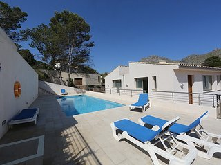 3 bedroom House with Internet Access in Pollenca - Pollenca vacation rentals