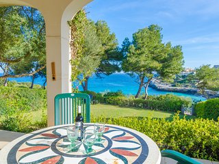 ANGUILA - Chalet for 8 people in Cala Mandia - Cala Mandia vacation rentals