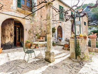Beautiful countryhouse Calafat in Valldemossa - Valldemossa vacation rentals