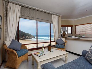 High C Flat, Seaside Self catering Apartment, Herolds Bay - George vacation rentals