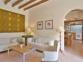 CA NA PIULA - Lovely terraced house for 7 people in Ariany - Ariany vacation rentals