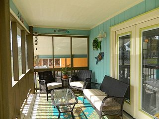 Cozy House with Internet Access and A/C - Rockport vacation rentals