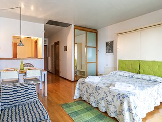 Lovely studio flat 20 minutes from Venice - Preganziol vacation rentals