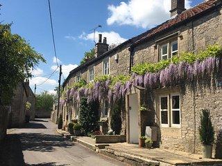 Roman Cottage, Quaint Village, Nr Bath (RC) - Colerne vacation rentals