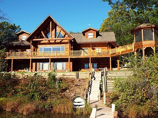 White Stag Lodge - Northern Michigan Cabin Rental - Lewiston vacation rentals