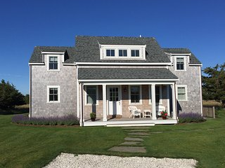 3 bedroom House with Deck in Siasconset - Siasconset vacation rentals