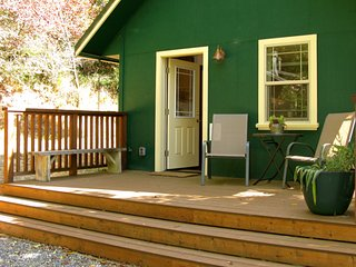 Bayside Road Cottage - Arcata vacation rentals