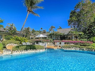 Point Of View, Sleeps 8 - Sandy Lane vacation rentals