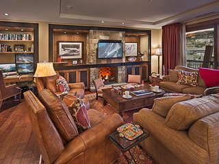 One Steamboat Place - Hahns Peak - 4BR Slopeside Luxury - Steamboat Springs vacation rentals