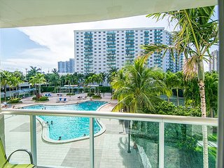 O. Reserve Standard 4 | 1 Bed 1 Bath, Steps away from the Beach! - Morral vacation rentals
