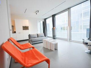 Luxury design apartment in centrum! - Rotterdam vacation rentals