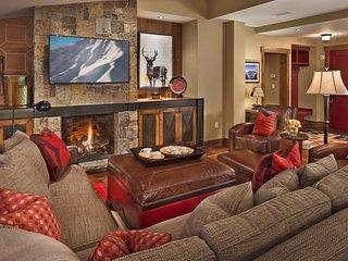 Twilight Peak - Slopeside, 4bed, sleeps 11 - Steamboat Springs vacation rentals