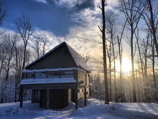 3 bedroom Cottage with Washing Machine in Eastman - Eastman vacation rentals