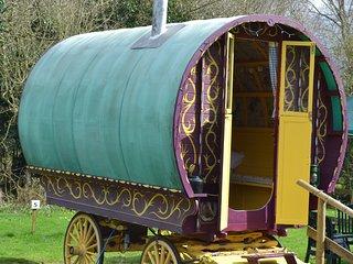 1 bedroom Tented camp with Parking in Dormston - Dormston vacation rentals