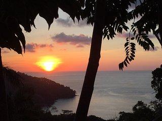 Emerald, Sapphire and Topaz Views Casa Camila 1 - Manuel Antonio National Park vacation rentals
