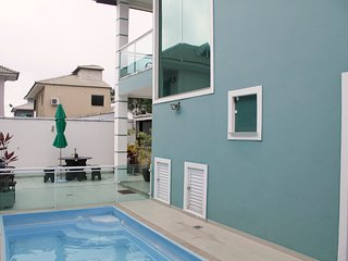 Double suite with pool and gourmet space - Cabo Frio vacation rentals