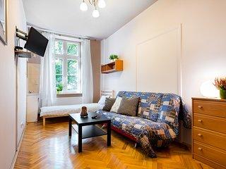 Wild Strawberry - Krakow vacation rentals