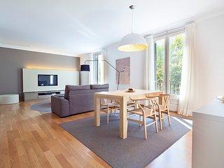 B121 One Bedroom Apartment in Barcleona - Barcelona vacation rentals