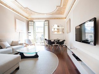 Elegant and familiar apartment in the city centre area. - B240 - Barcelona vacation rentals