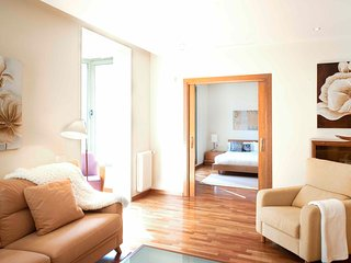 Comfortable apartment with direct view on the Plaza Catalunya - B341 - Barcelona vacation rentals