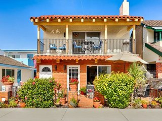 NEW LISTING- SUMMER STILL AVAILABLE- BOOK BEFORE ITS GONE-Close to Everything - Newport Beach vacation rentals