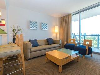 MARENAS BEACH RESORT & SPA #12 / 1 BEDROOM at Sunny Isle - Sunny Isles Beach vacation rentals