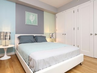 ~Luxury Designed~Huge~Newly Renovated 1 Bedroom - New York City vacation rentals