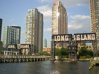 Gorgeous One Bedroom Apartment in Long Island City - Long Island City vacation rentals